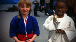 Olympic Karate Inc of London Championships Picture